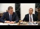 Видео приколы!Новое Смешное Видео!Медведева развезло на рабочем совещании!New funny...