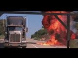 Breakdown a.k.a. Truck Terror final scene
