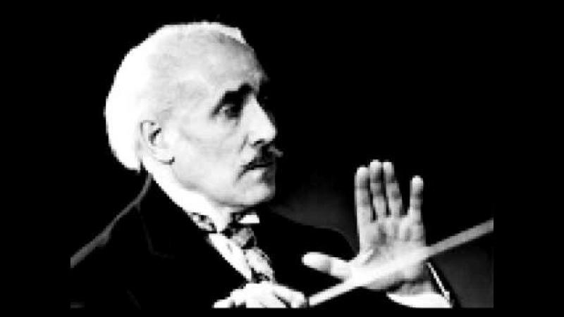 Toscanini prova la Traviata - Coro di Zingarelle