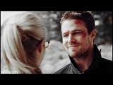 Oliver &amp Felicity - Happy Valentine's Day!