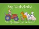 Old MacDonald hat 'ne Farm - Kinderlieder zum Mitsingen   Sing Kinderlieder