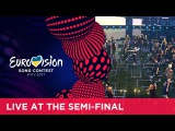 Apache Crew - Interval act - Second Semi-Final - 2017 Eurovision Song Contest