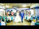 Свадьба под ключ 07 07 2016 Митяевы Дмитрий и Надежда