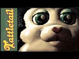 Татлтейл: песня [Don't Tattle On Me] (Русский кавер от Jackie-O) [Remix]