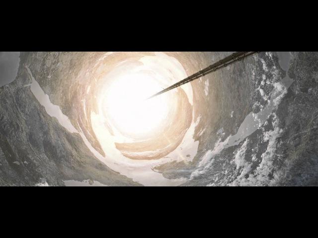 WANDERERS Странники Фильм Эрика Вернквиста Short Film by Erik Wernquist Русский перевод смотреть онлайн без регистрации