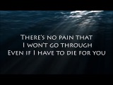 Starset - Die For You (Lyrics)