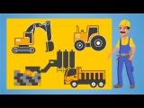 Легион Строй  Продающее видео для вашего бизнеса. Рисованное дудл видео
