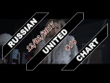RUSSIAN UNITED CHART (February 12, 2017) [TOP 40 Hot Russia Songs]