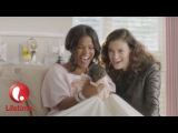Beaches Official Trailer (ft. Idina Menzel &amp Nia Long)  Premieres January 21 87с