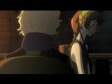 Log Horizon - 2 сезон 18 серия