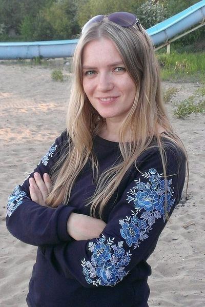 Катерина Прохоренко