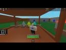 Моя РПГ игра в Роблоксе