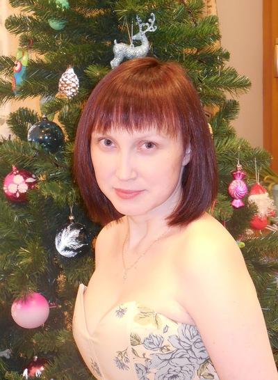 Валентина Старикова