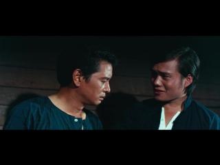 Большой Босс _ The Big Boss _ Tang shan da xiong 1971 г. (Брюс Ли)