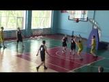 Триумф - Ветеран Зарево (2 круг) - первая четверть