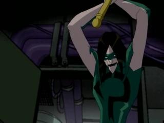 The Batman.Бэтмен (2004-2008) Сезон 2 Серия 2