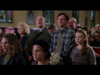 ◄While You Were Sleeping(1995)Пока ты спал*реж.Джон Тёртелтауб