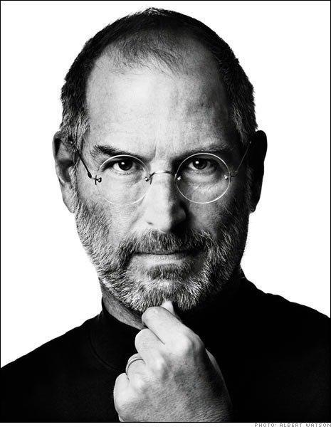Правила жизни Стива Джобса (1955-2011) Да, я курил марихуану и пробо