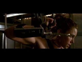 Блэйд 3: Троица (Blade: Trinity) - Trailer[HD] (2004)