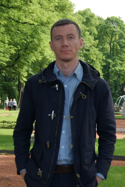 Евгений Гудвин