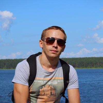 Михаил Осетров