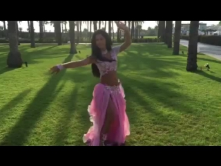 Всегда и везде мне хочется танцевать под любимое Tabla Solo! !!!! Лана Тиграна 7065