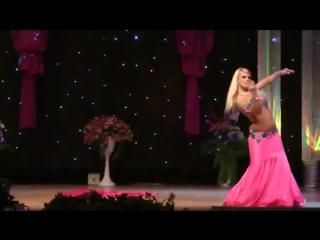 Liliya Shvidun @ Gala show Amira B'Day '11. 7403