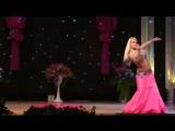 Liliya Shvidun @ Gala show Amira BDay 11. 7403