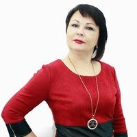 Светлана Волосова