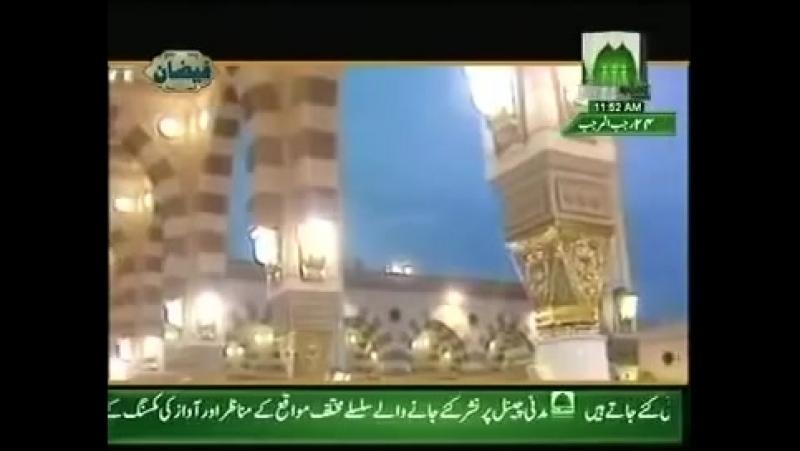 Mujh Ko Dar Pesh Hai Phir Mubarak Safar-Muhammad Mushtaq