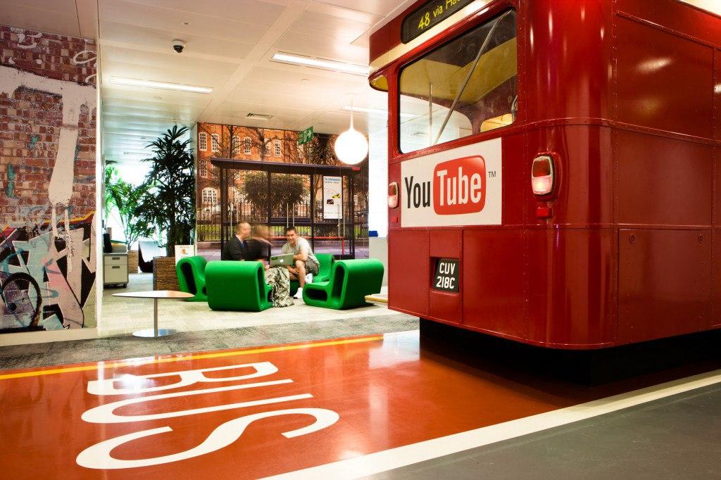 Видеохостинг YouTube планирует стать полноценной социальной сетью