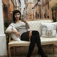 Наталья Куруц