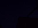НЛО над моим домом.