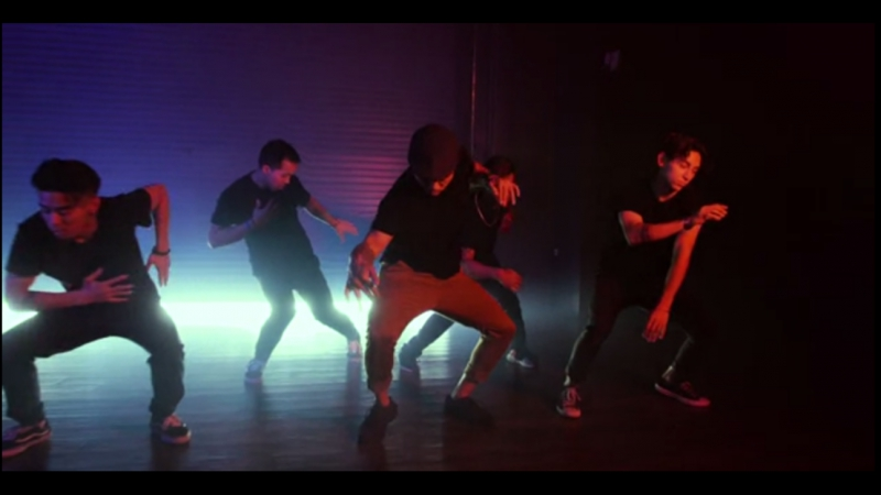 Shawn Mendes - Theres Nothing Holding Me Back Choreography by Jun Quemado
