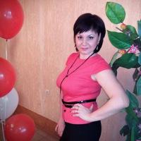 Анкета Аня Кузина