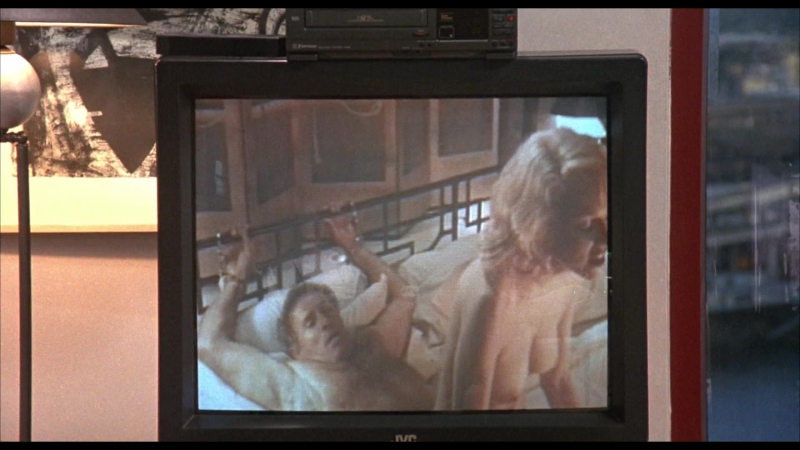 Madonna Nude Body of Evidence ( US 1993)