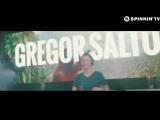 Gregor Salto feat Curio Capoeira - Para Voce