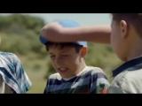 Родителей заменили дикими животными в ролике от McCann (6 sec)