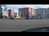 Крупная Авария в Сипайлово. г.Уфа 13.10.12.mp4