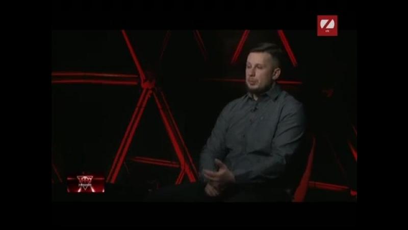 HARD з Влащенко_ Андрій Білецький, нардеп, перший командир полку «Азов»