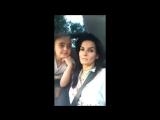 Angie Harmons Live Video Part 1 (добавлено с Твиттера Lena ✨ @lenaann1)