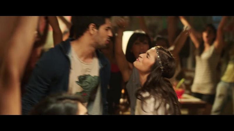 Kar Gayi Chull - Kapoor Sons - Sidharth Malhotra - Alia Bhatt - Badshah - Amaal Mallik -Fazilpuria