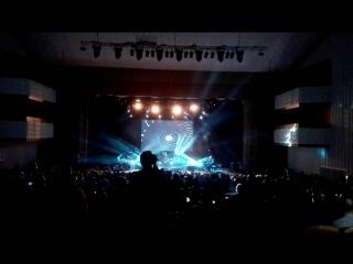 Агата Кристи Два корабля концерт в Кургане 2016