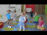 Я учитель танцев. СДС Ясельки