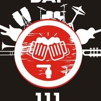 Логотип Арт-бар 111 город Муром