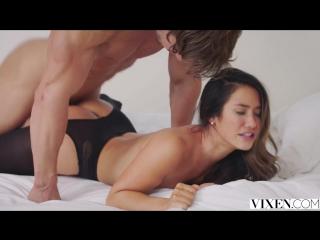 Eva lovia (#pantyhose, #big tits, #колготки, #большие титьки)
