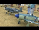 LMA RAF COSFORD RC MODEL AIRCRAFT SHOW 2013 FLIGHTLINE COMPILATION PART 1