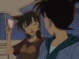 El Detectiu Conan - 288 - En Shinichi a Nova York. La solució