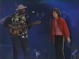 Rolling Stones Corrina Corrina With Taj Mahal St Louis 1997 YouTube