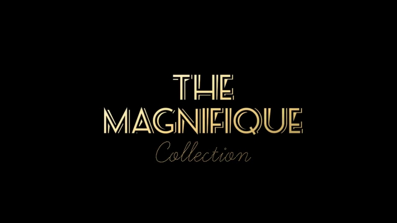 The Magnifique Collection by Bijoux Indiscrets · Soon available